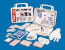 25 Person OSHA/ANSI Poly First Aid Kit