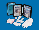 102 Piece Soft Pack First Aid Kit