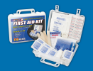 110 Piece Home First Aid Kit