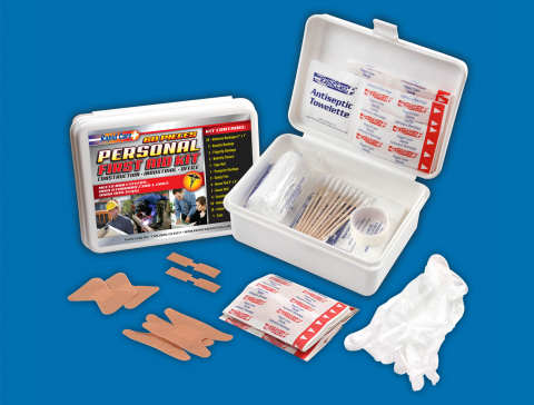 60 Piece Compact Kit